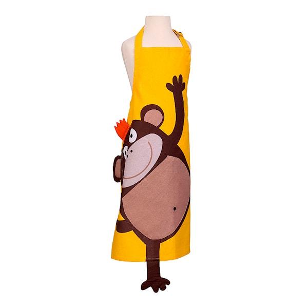 Förkläde Barn Cheeky Monkey