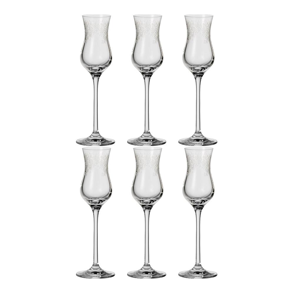Leonardo - Chateau Grappaglas 9 cl 6-pack