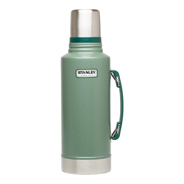 Classic Bottle Termos 1,9 L Grön