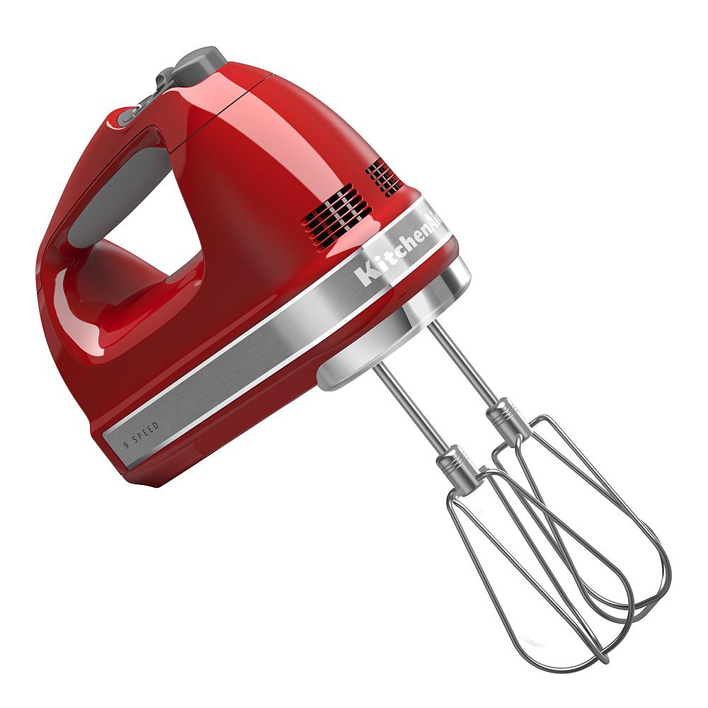 KitchenAid - Midline Elvisp Röd
