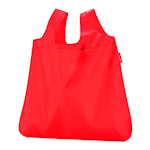 Mini Maxi Shopper Kasse med fodral 15 L Röd
