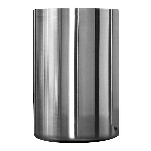 By On Electric Värmeljushållare 20x30 cm Silver