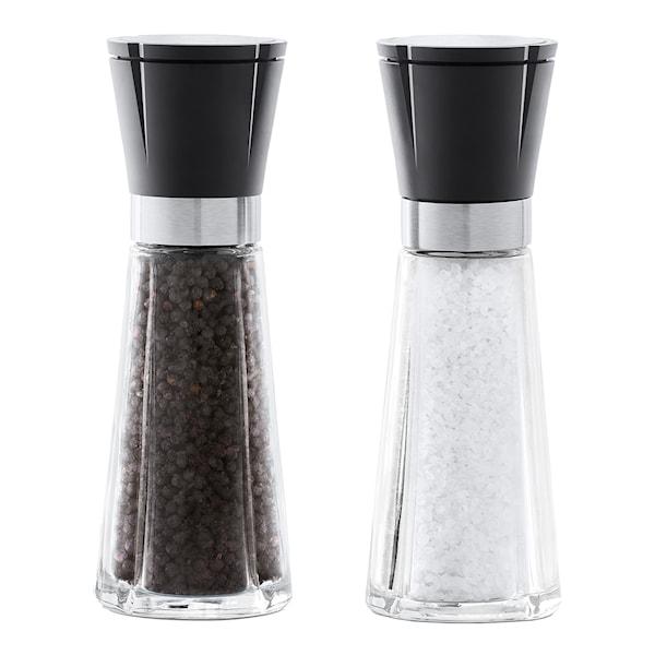 Grand Cru Salt- och pepparkvarnset