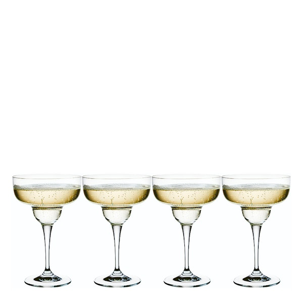 Table Top Stories Bar Margaritaglas 34 cl 4-pack