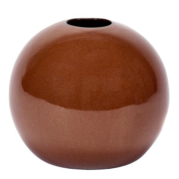 Ball Vas Keramik 17 cm