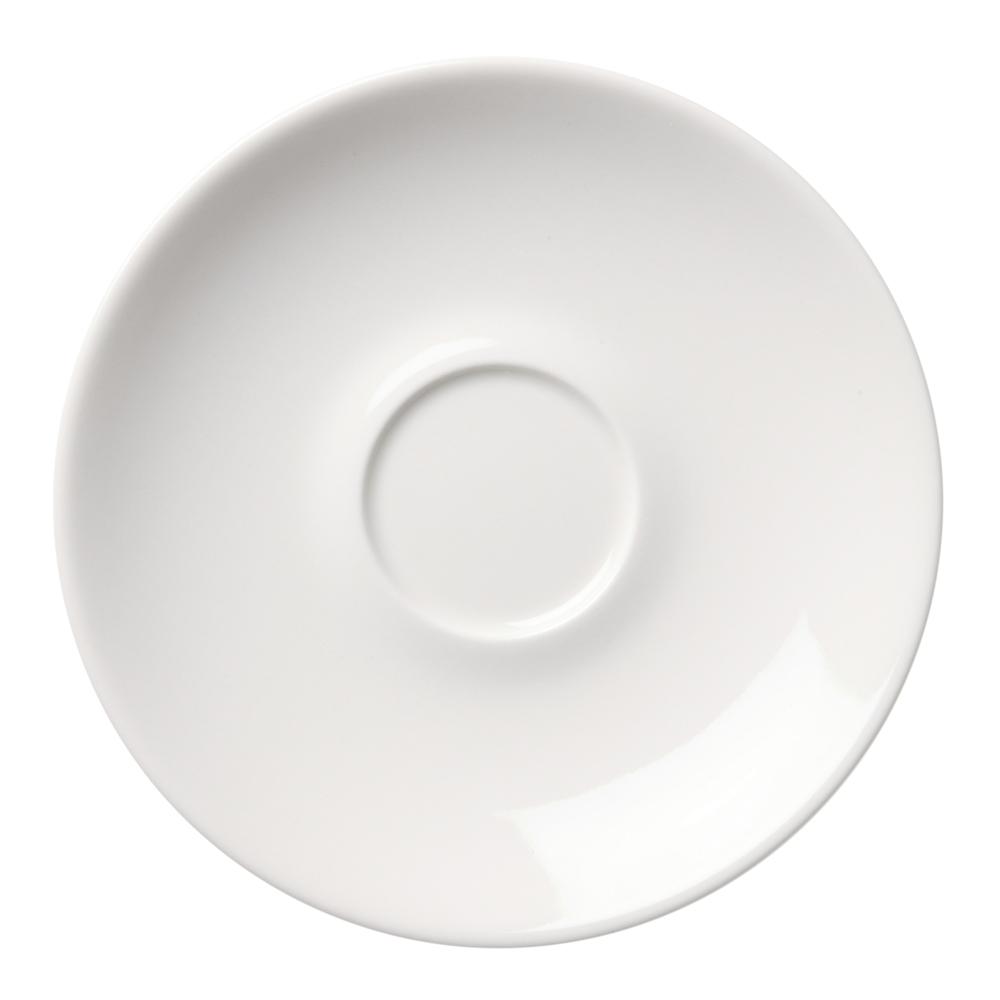 Arabia - 24h Fat till kaffekopp 17 cm Vit