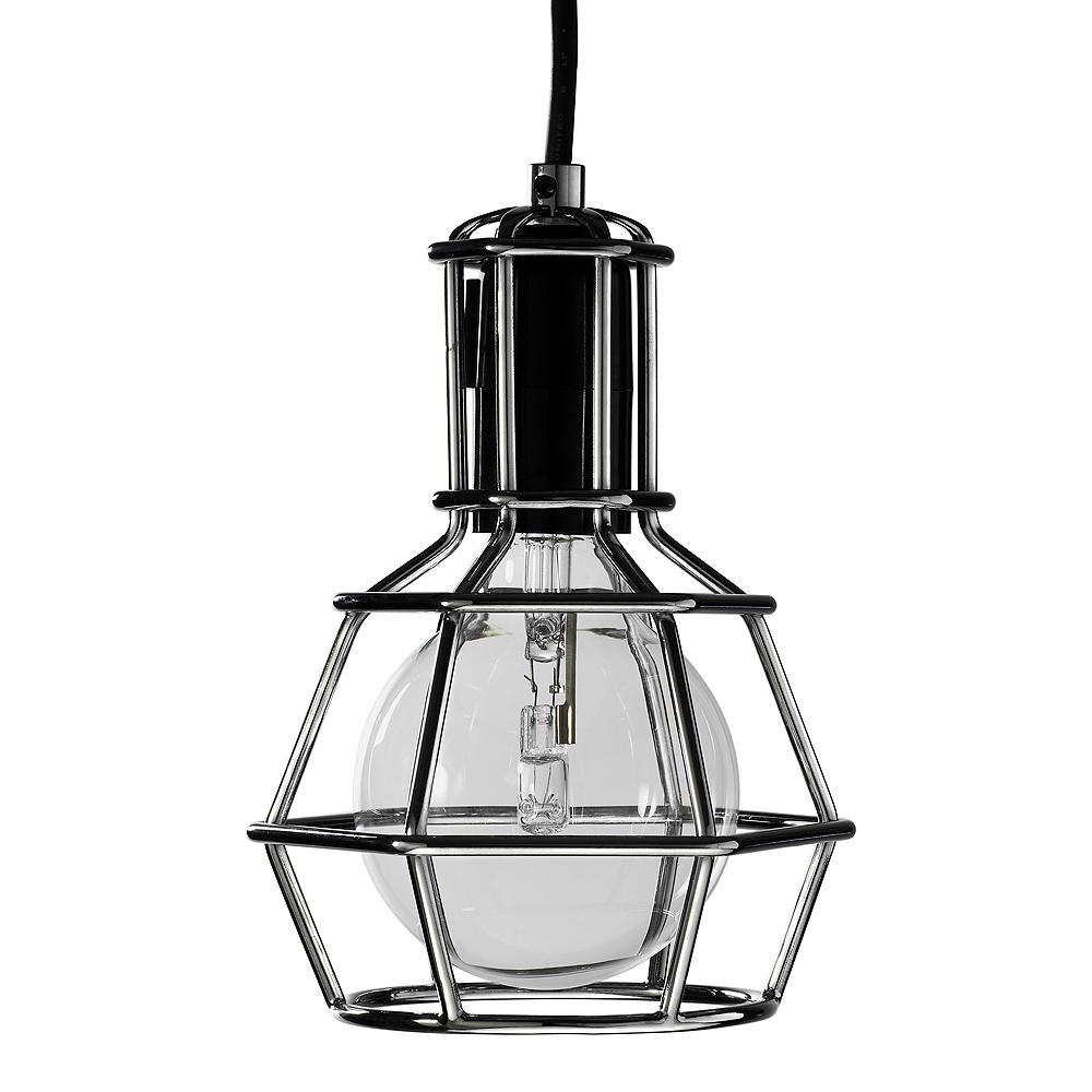 Design House Stockholm - Work Lamp Krom