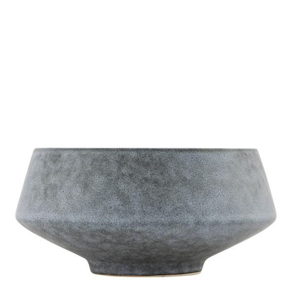 House Doctor Grey Stone Skål 18 cm