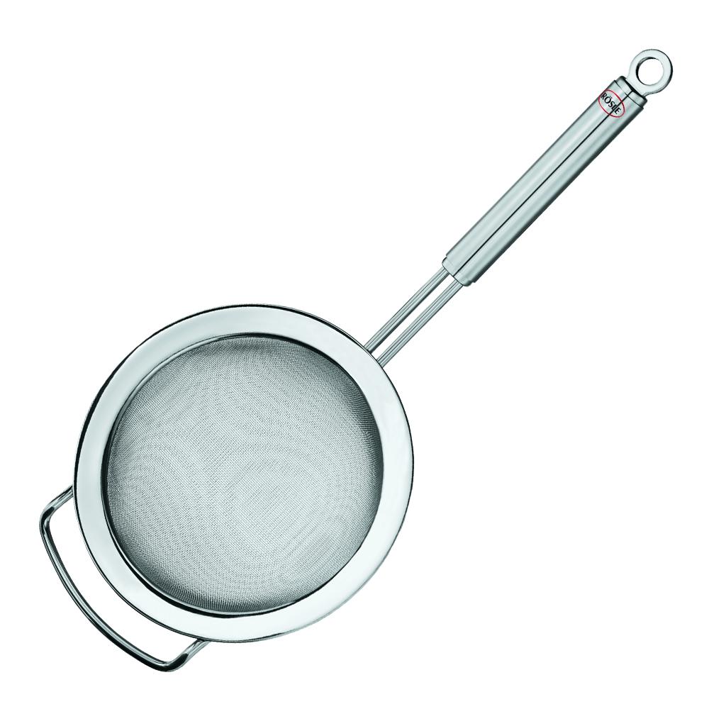 Rösle - Sil finmaskig Stål 24 cm