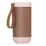 aFunk Högtalare Bluetooth Dusty Pink/Roséguld