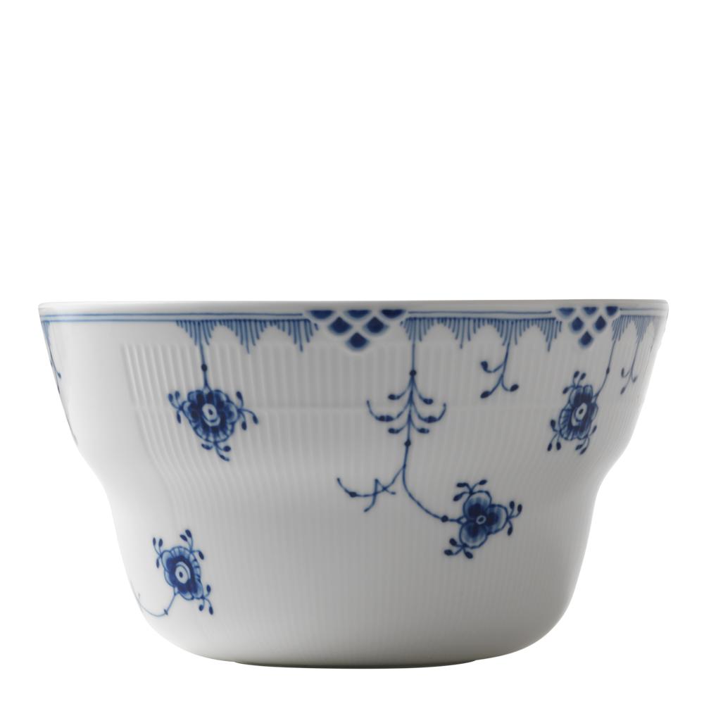 Royal Copenhagen - Blue Elements Skål 1,6 L 19 cm