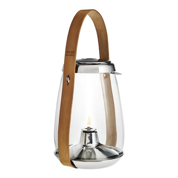 Design with Light Oljelampa 32,5 cm
