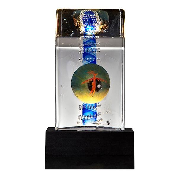 House Lock Kjell Engman limited edition 60