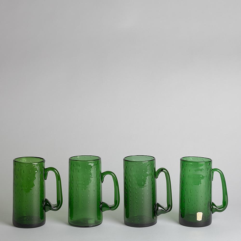 Vintage - SÅLD Ölsejdlar, Johansfors 4 st