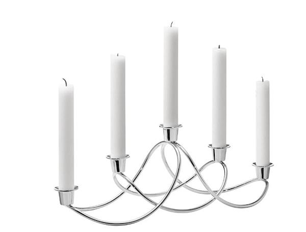Harmony Ljusstake 5 ljus