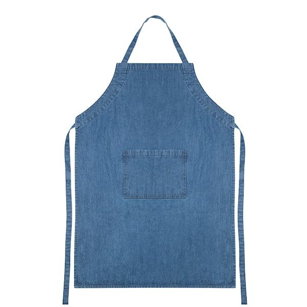 Backaryd Grill Förkläde Jeans
