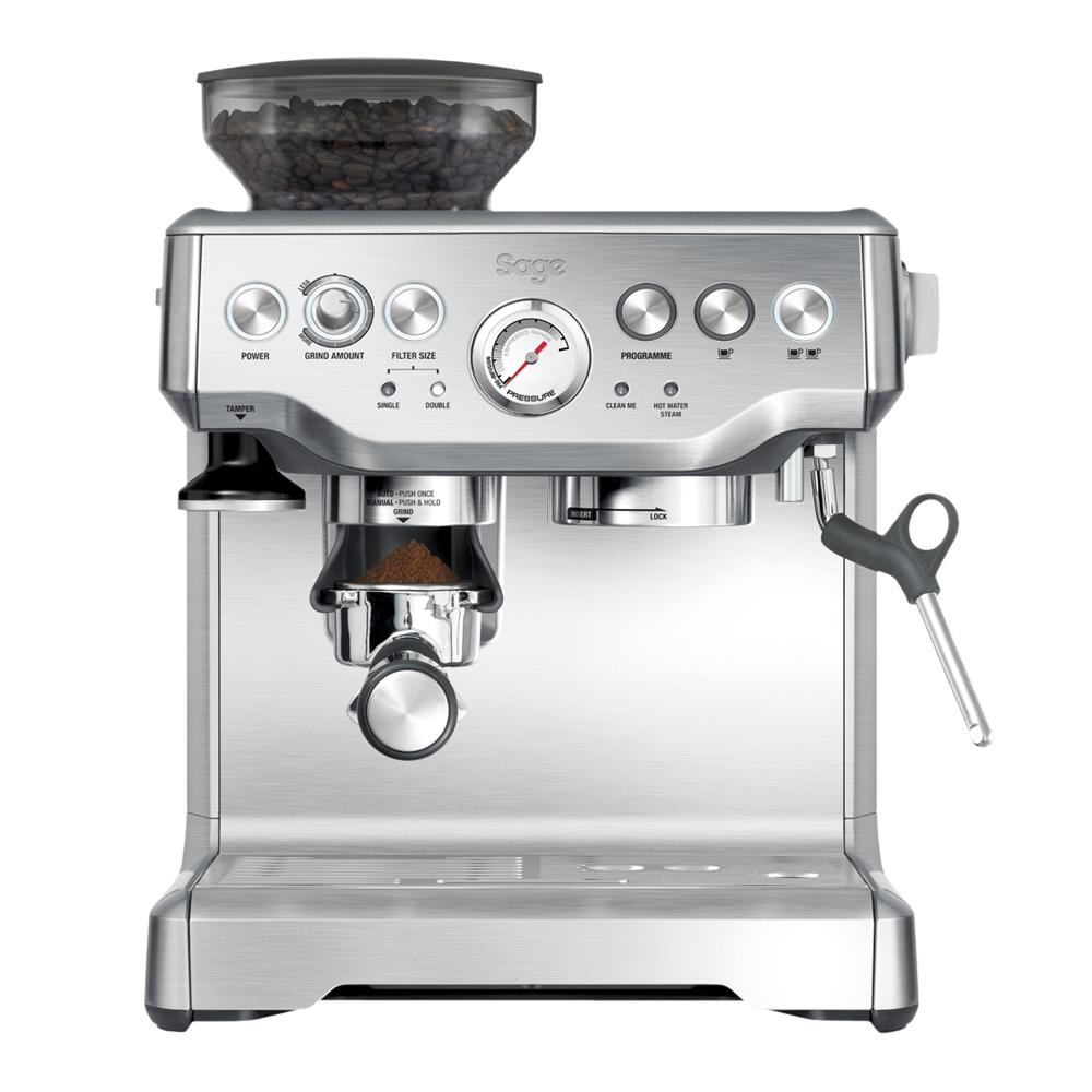 Sage - Sage The Barista Express Espressomaskin