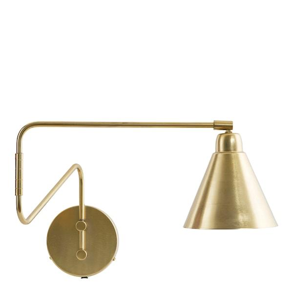 Game Vägglampa 70 cm