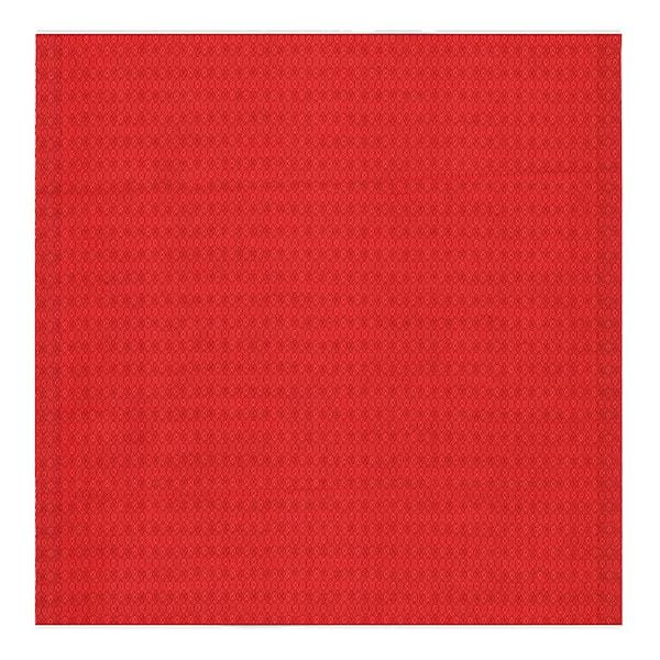 Marta 330 Servett 50x50 cm Röd