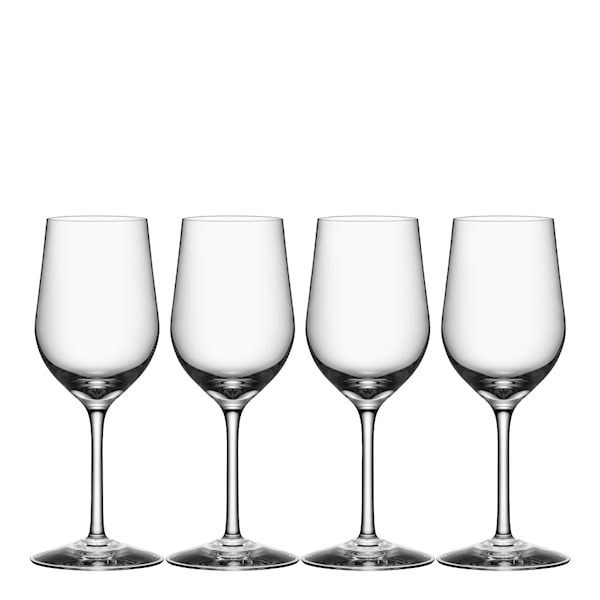 Morberg Collection Vinglas 34 cl 4-pack