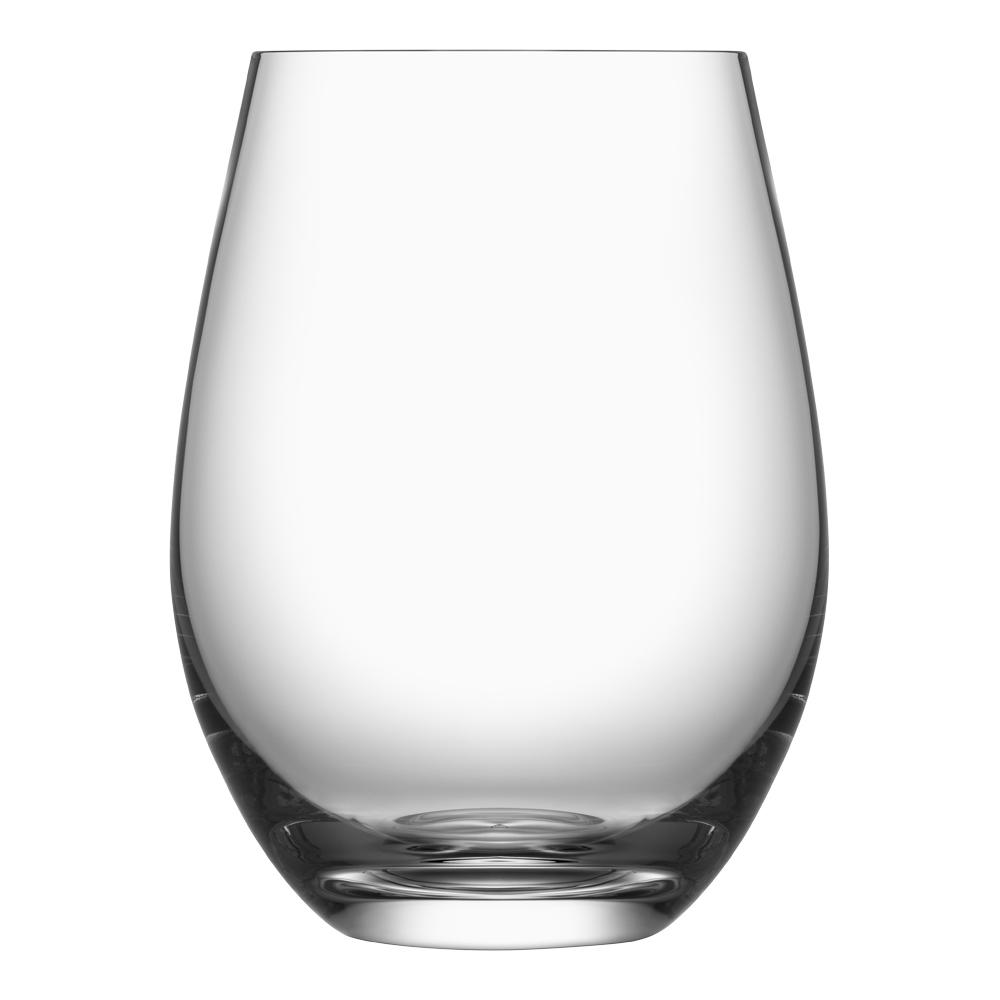 Orrefors - Zephyr Vattenglas 32 cl
