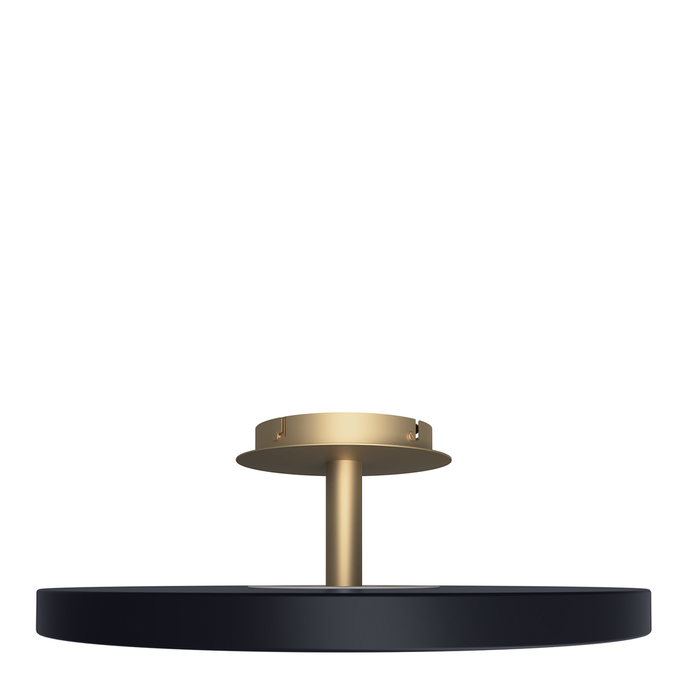 Umage - Asteria Up Taklampa 60 cm Antracit