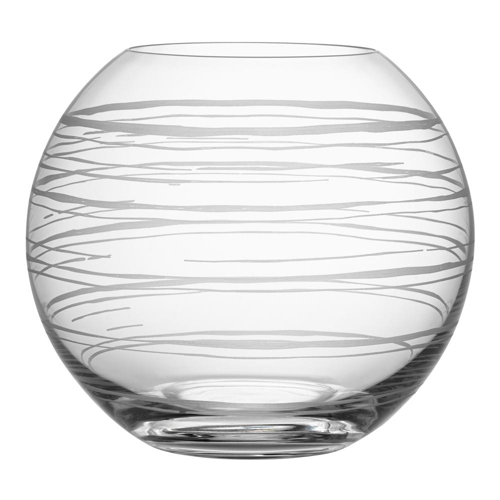 Orrefors - Graphic Vas 15 cm