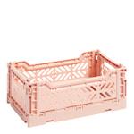 Förvaringslåda Colour Crate S  Rosa