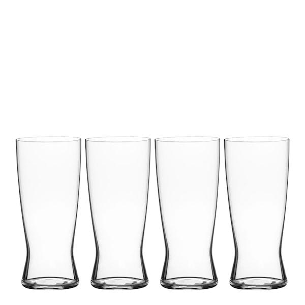 Beer Classic Ölglas Lager 56 cl 4-pack