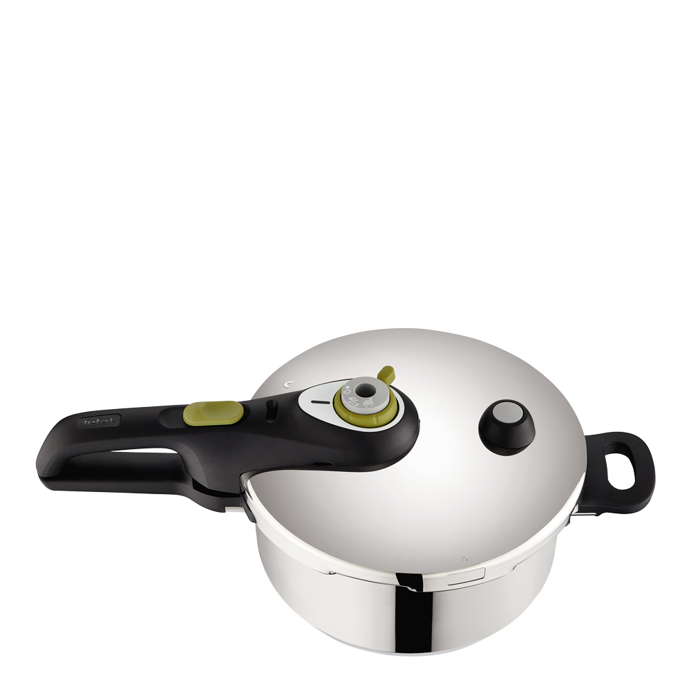 Tefal - Secure 5 Neo ll Tryckkokare 6 L