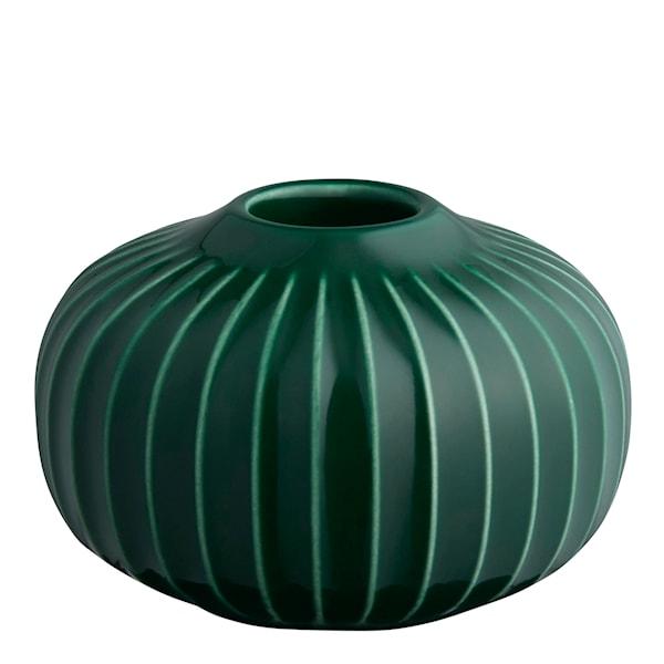 Kähler Design Hammershøi Ljusstake 5,5 cm Grön