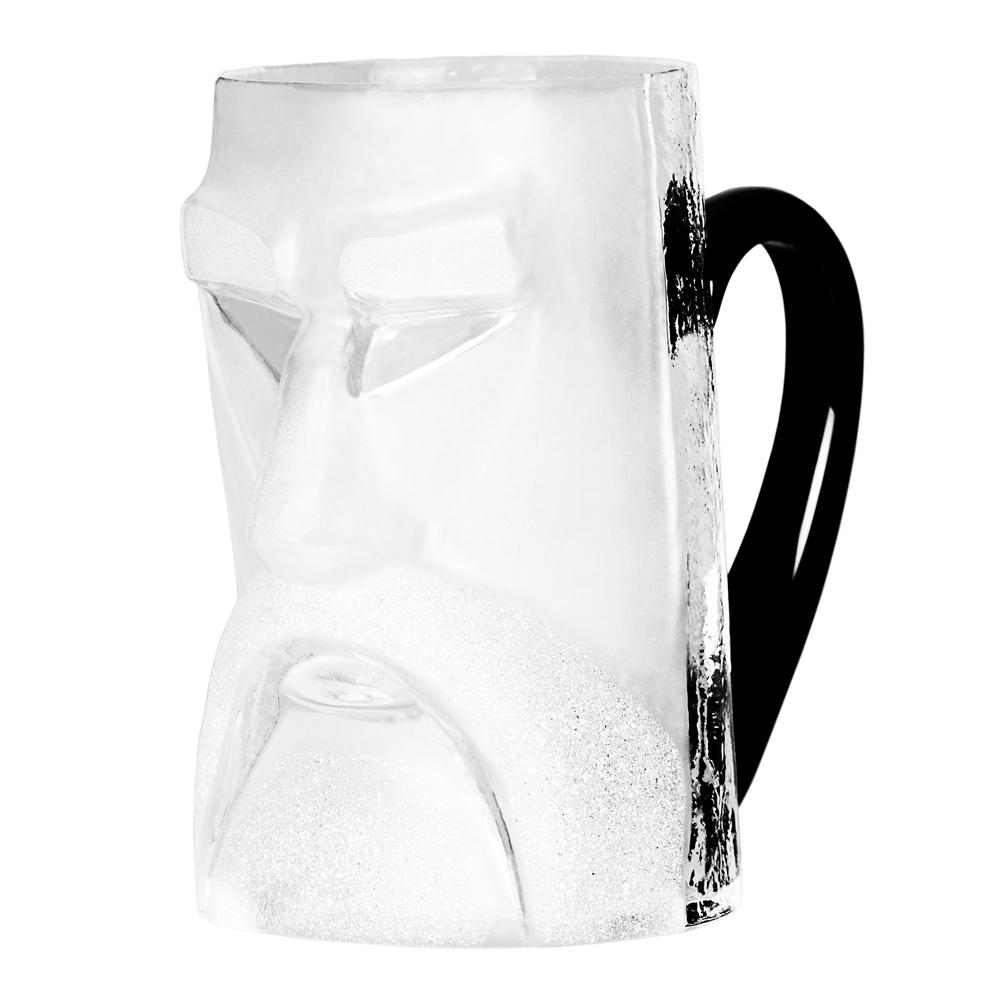 Målerås Glasbruk - Loke Ölsejdel Klar