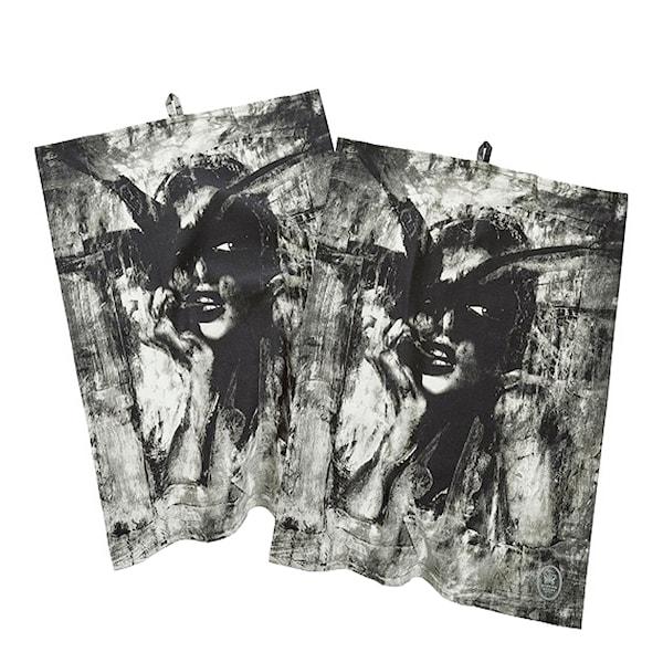 gynning design handduk