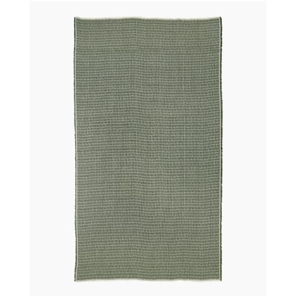 Marimekko Alku Bordduk 132x278 cm Grønn
