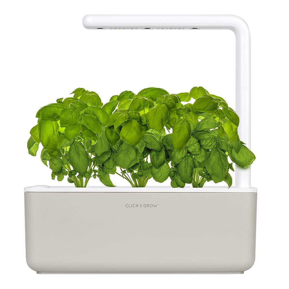 Click and Grow - Smart Garden 3 Startkit Beige