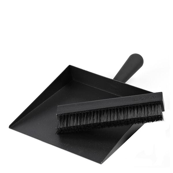 Morsö Dust Borste och Skyffelset 2 delar