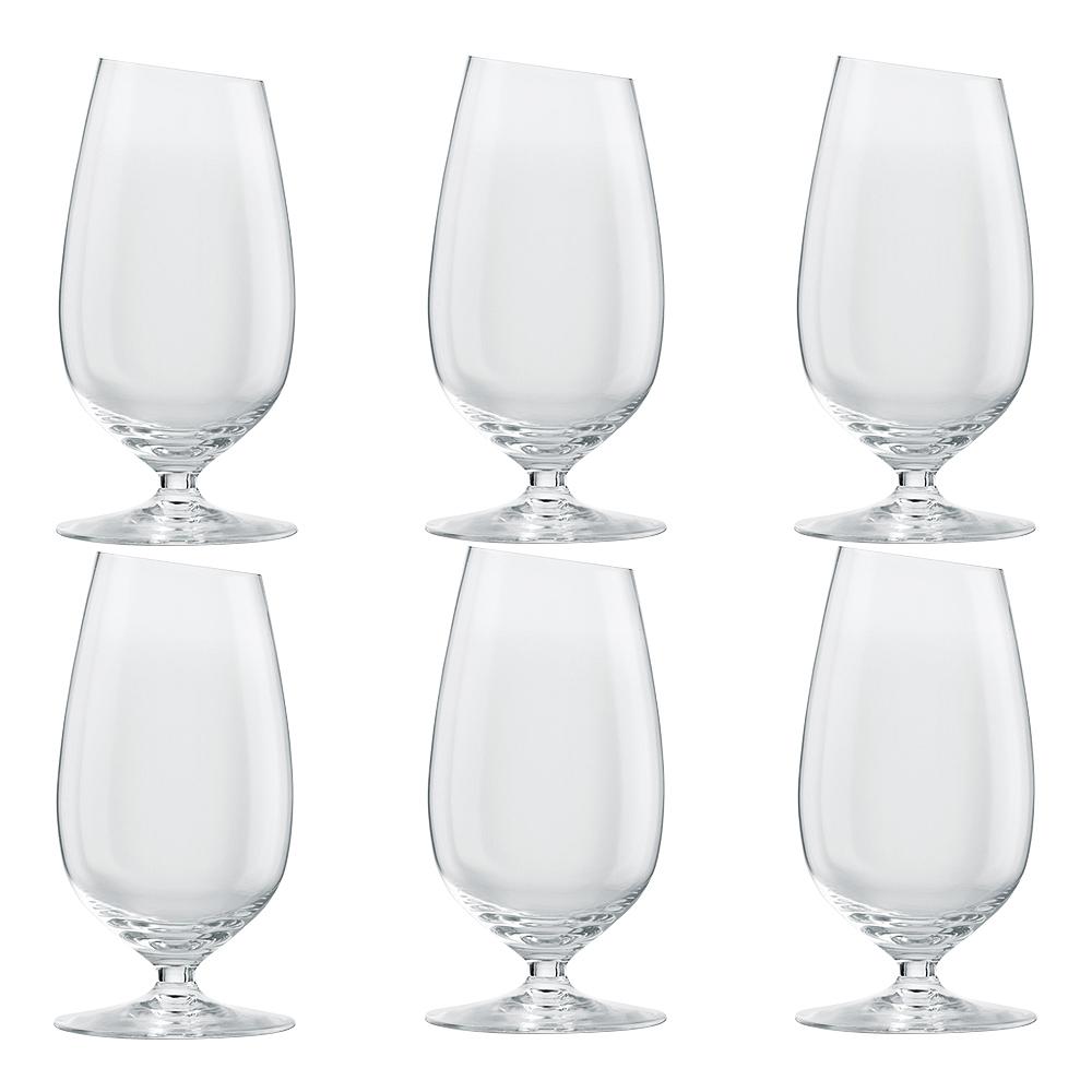Eva Solo - Ölglas 35 cl 6-pack Klar