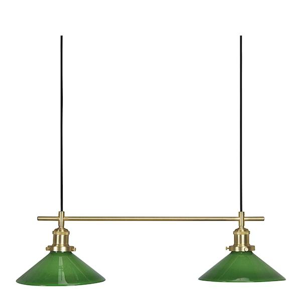August Taklampa dubbel 72 cm