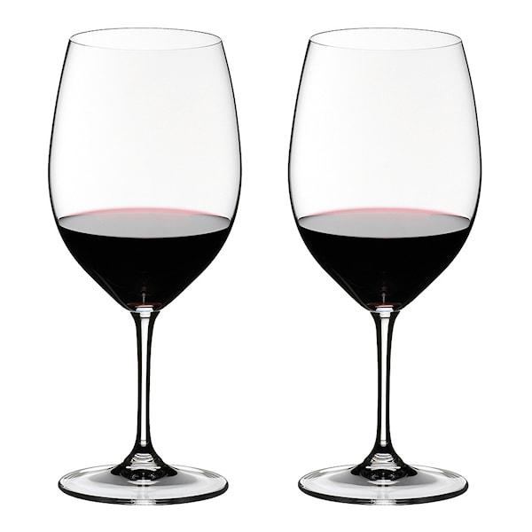 Vinum Cabernet Sauvignon/Merlot/Bordeaux 2-pack