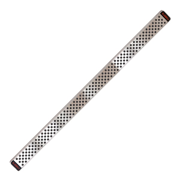 G-42/81 Magnetlist Rostfri 81 cm