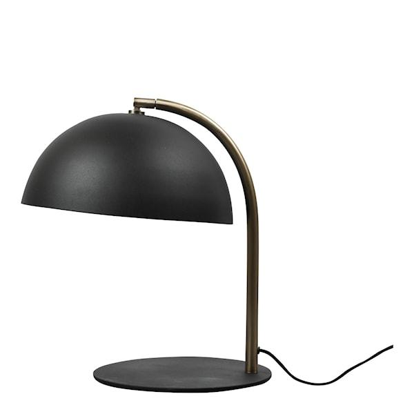 Chelsea Bordslampa 31x48 cm Svart