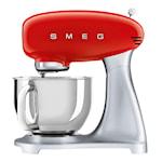 50's Style Kjøkkenmaskin Rød