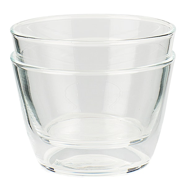 Double Up Glas 2-pack