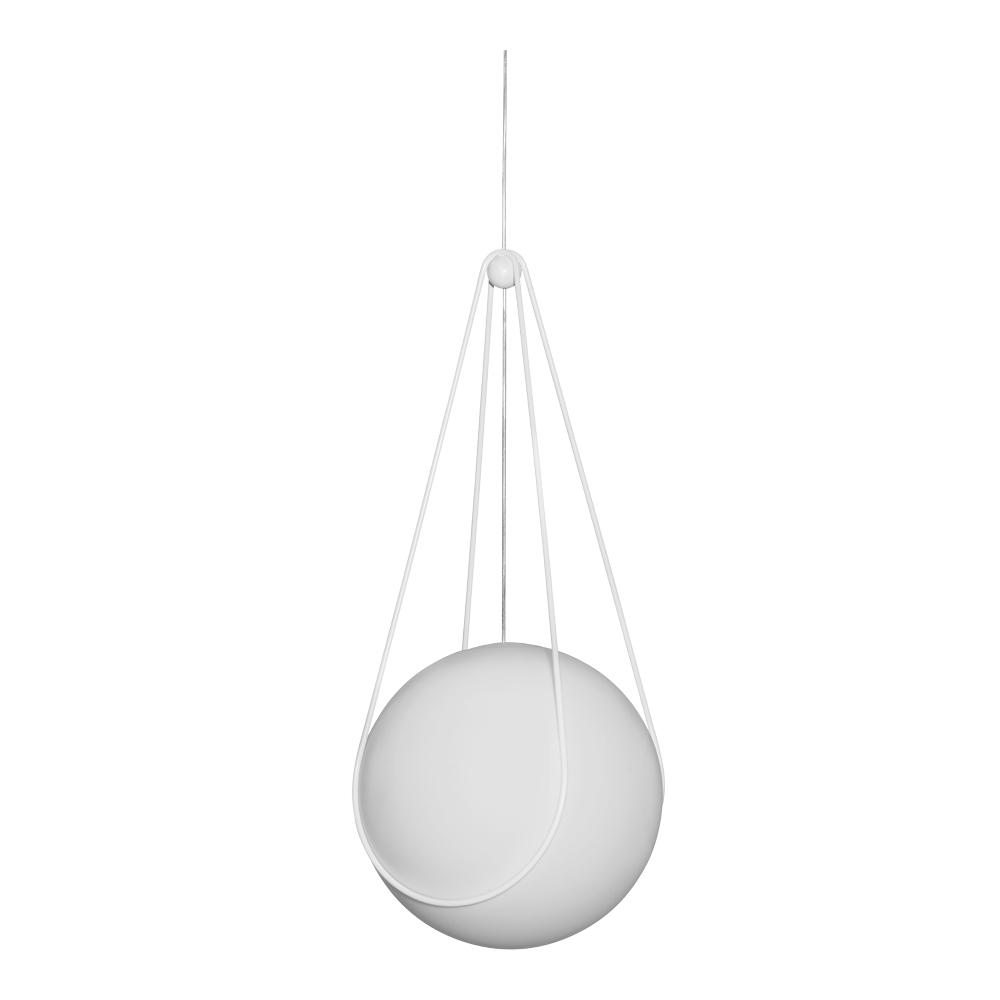 Design House Stockholm - Kosmos Taklampa Hållare Large Vit