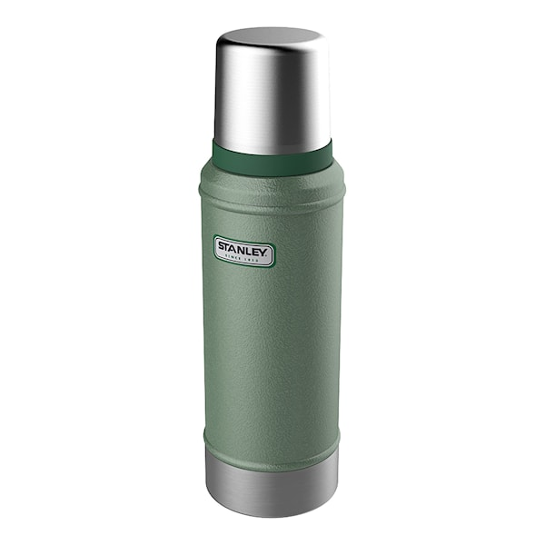 Classic Bottle Termos 0,7 L Grön