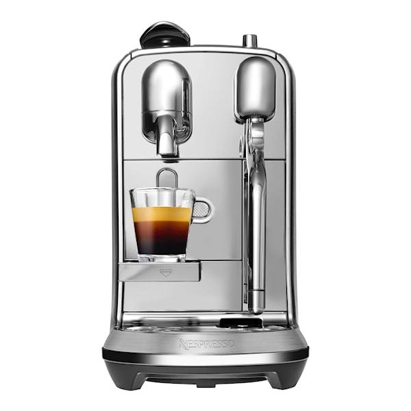 Creatista Plus J520 Kaffemaskin Rostfri Rostfri