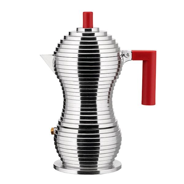 Alessi Alessi Pulcina Espressobrygger 3 Kopper
