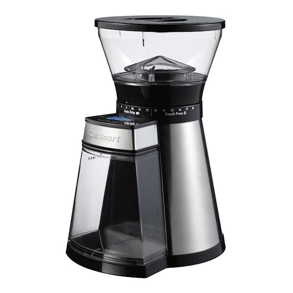 Burr kaffekvarn