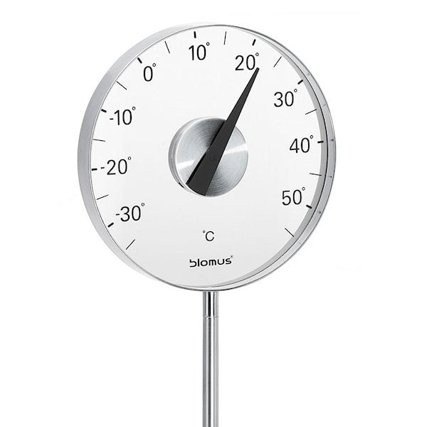 Grado Trädgårdstermometer Rostfri