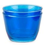 Double Up Glas 2-pack Blå